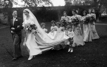 Kay Doxford's Wedding